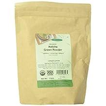 Davidson's Tea Matcha Green Powder, 1-Pound