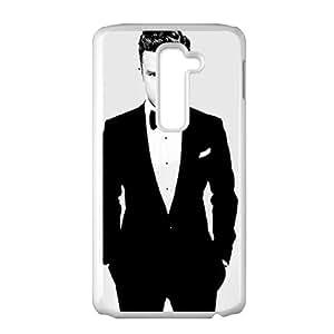 SANYISAN Fashion Unique Special White LG G2 case