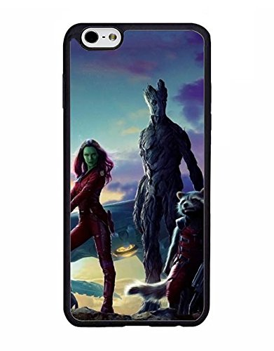 Iphone 6s H¨¹lle Case - Guardians of the Galaxy Film Exclusive Slim Attractive Simple Rugged Plastic Shell For Iphone 6 / 6s (4.7 (Guardians Of The Galaxy For Sale)