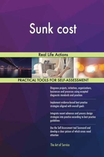 Read Online Sunk cost: Real Life Actions PDF