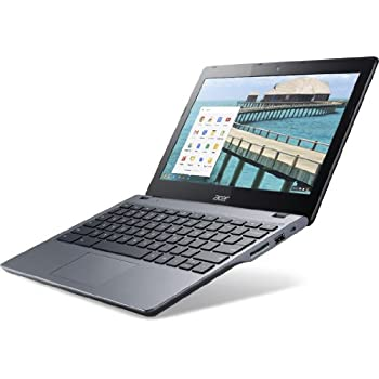 Acer C720 Chromebook (11.6-Inch, 2GB) Discontinued by Manufacturer