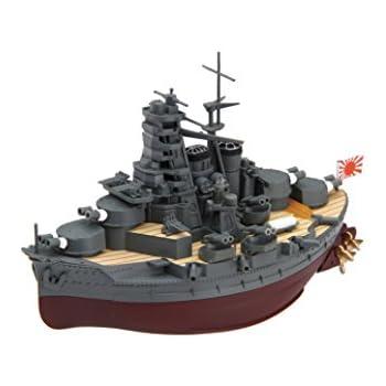 Amazon.com: Fujimi Chiba Maru 32 Chibi Maru Flota Yamashiro ...