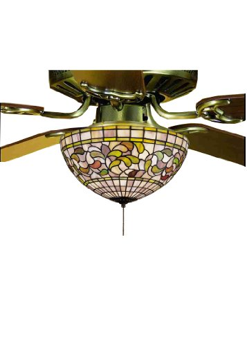 Outdoor Lighting Fixtures Stained Glass - 8