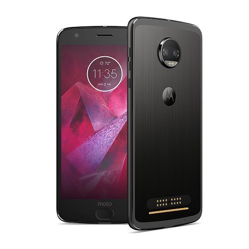 Motorola Moto Z2 Force XT1789-03 64GB Black – Sprint