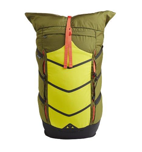 Boreas Men's Buttermilks 40 Internal Frame Backpacks, Truckee Green, Large