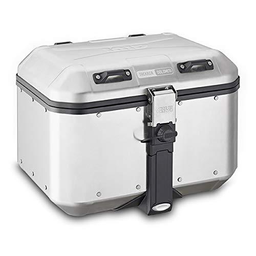 Amazon.com: Givi dlm46 a 46 Litro Monokey aluminio parte ...