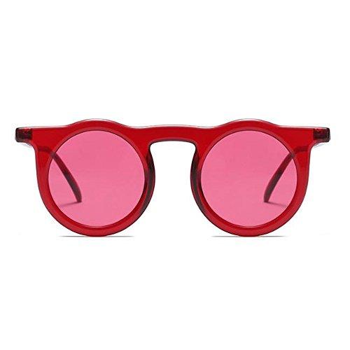 pour C5 Soleil personnalité Femmes Conduite Lunettes de Gu Protection des des UV de la Vacances Rondes Peggy de de wUYOq44