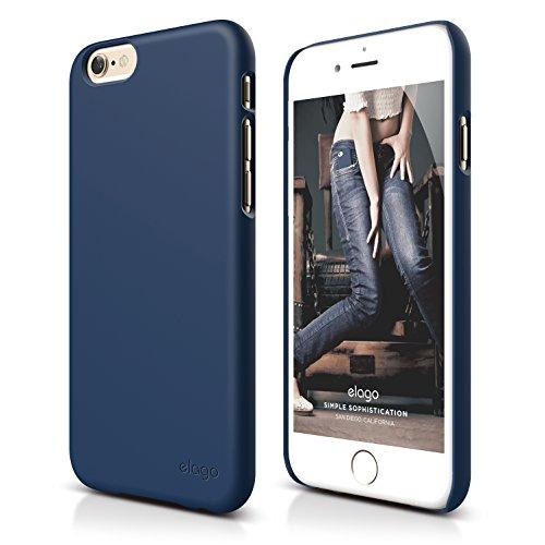 iPhone Plus Case elago Indigo