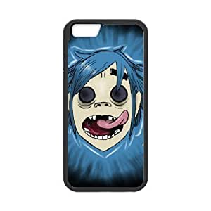 Generic Case Gorillaz Band For iPhone 6 4.7 Inch Z7AS118304