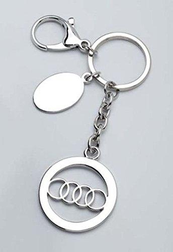 Ten Llavero Audi - Art. EL7354 - LON. 14,5 cm - ANC. 8 cm ...