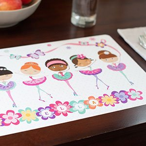 Buy kids placemats personalized placemat