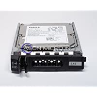 Dell Compatible 146GB 15K SAS 2.5 HD -Mfg#0J084N (Comes with Drive and Tray)