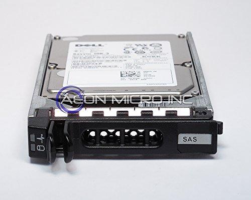 """Dell Compatible 146GB 15K SAS 2.5"""" HD -Mfg# 0C91JF (Comes..."""