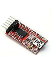 FTDI USB إلى TTL FT232RL محول USB لاردوينو