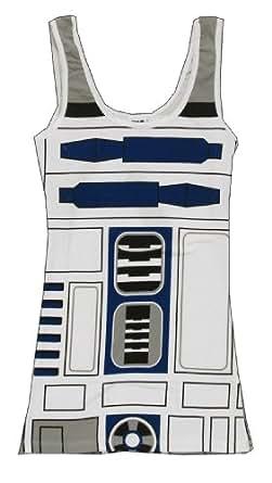 I Am R2D2 Juniors (X-Small)