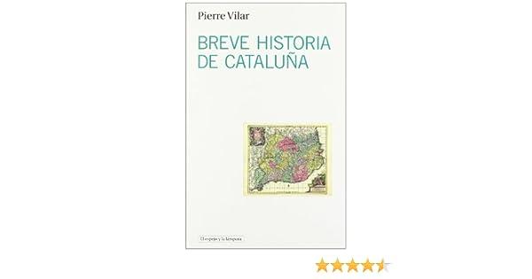 Breve historia de Cataluña (El espejo y la lámpara): Amazon.es ...