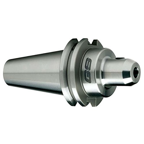 CAT 40 GS 531008 Premium Balanced End Mill Holder-Length from GAGE LINE to Projection FACE 2.50 Taper