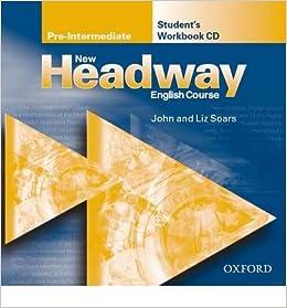 New Headway Pre-intermediate Students Book Audio