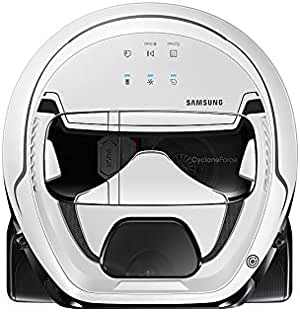 Samsung POWERbot Star Wars Special Edition, Stormtrooper, White