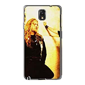 Samsung Galaxy Note3 DdB10501KtOF Allow Personal Design Nice Machine Head Band Series Scratch Protection Hard Cell-phone Cases -JamieBratt