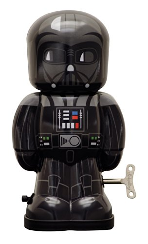 Star Wars Tin Darth Vader Wind Ups