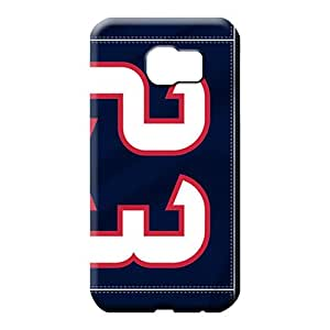 samsung galaxy s6 0 Durable cases stylish houston texans nfl football