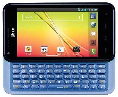 LG Optimus F3Q D520 TMobile