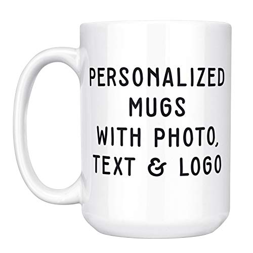 Custom Photo Mugs Customized Picture product image