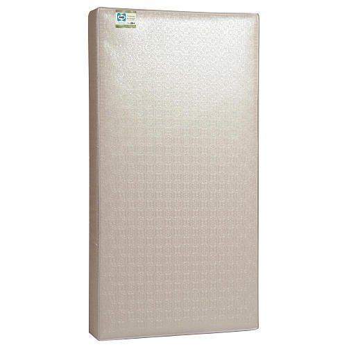 sealy soybean everedge foam crib toddler mattress