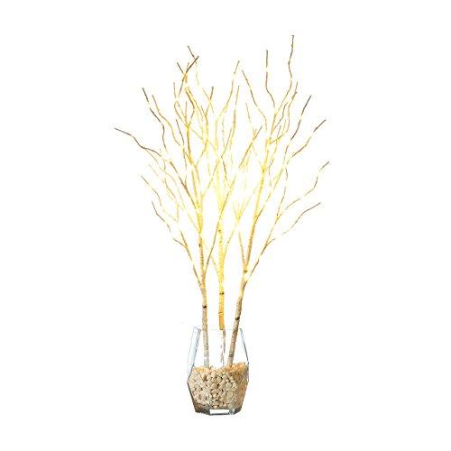 Led Light Twig Tree in US - 5