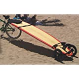 The Mule Surf and SUP Paddle Board Carrier Transport System