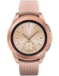 Galaxy Smartwatch (42mm) Rose Gold (Bluetooth), SM-R810NZDAXAR – US Version with Warranty