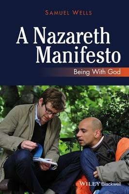 Download A Nazareth Manifesto : Being with God(Hardback) - 2015 Edition PDF