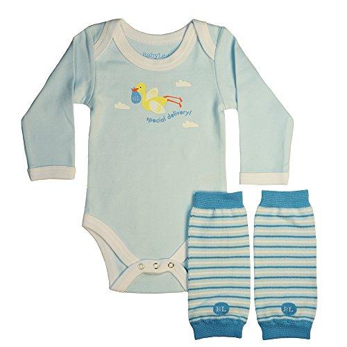 1st Babylegs - 2