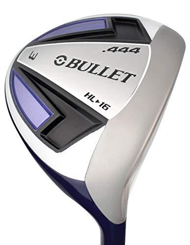 Bullet .444 Ladies 15W Fairway Uniflex Graph