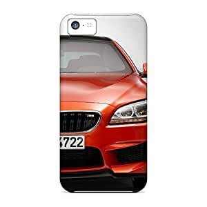 FvB3781SSKx Case Cover, Fashionable Iphone 5c Case - Bmw M6