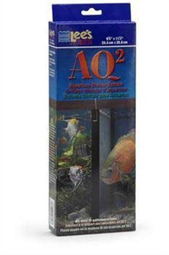 Lee's AQ2 Aquarium Divider System for 10-Gallon Tanks by Lee's