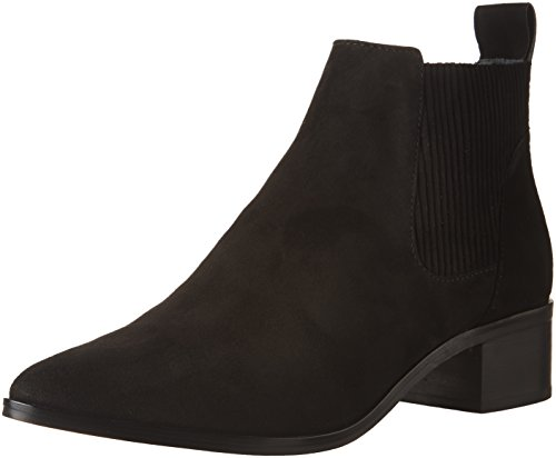 Dolce Vita Chaussure De Mode Macie Femmes, Suède Onyx, 8,5 Moyenne Nous