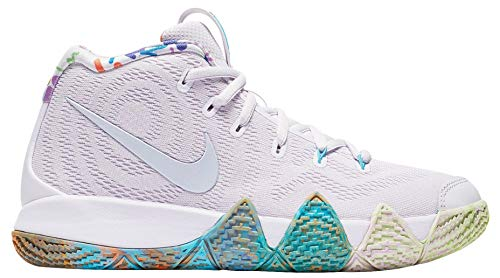 Nike Multi Kyrie 902 Color Multi de Chaussures Color Multicolore Basketball 4 Homme SdS1qfnrw0