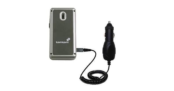 Amazon.com: Rapid Car/Auto Cargador para el receptor GPS ...