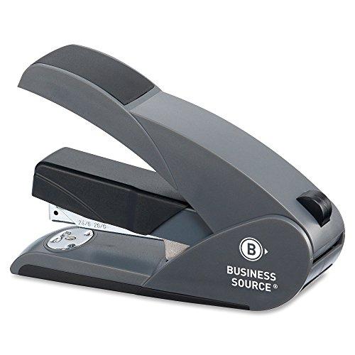 Business Source Effortless Stapler, Front Loading, 20Sheet C