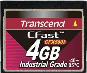 Transcend Information 4gb Cfast =zc by Transcend