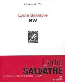 BW par Salvayre