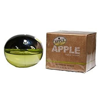 Amazoncom Apple New York 33 Oz Eau Di Parfum Womens Perfume