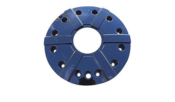 Karizzma Wheels Black KR11-1 Center Cap