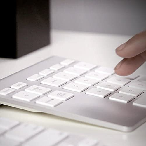 YourType : un clavier numérique pour compléter le clavier