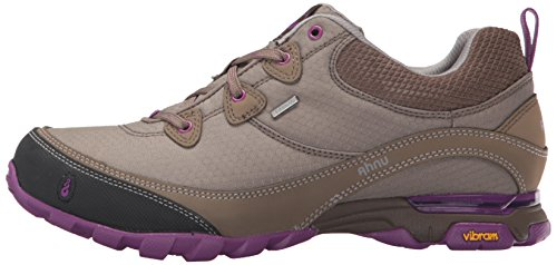 Pictures of Ahnu Women's Sugarpine Waterproof Hiking Shoe 6 M US 5