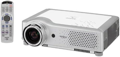 Sanyo Pro Xtrax Multimedia Projector Elektronik