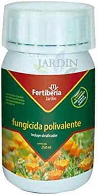 Suinga FUNGICIDA POLIVALENTE Fertiberia 250 ml. Amplio Rango de acción, con Efecto preventivo y curativo.