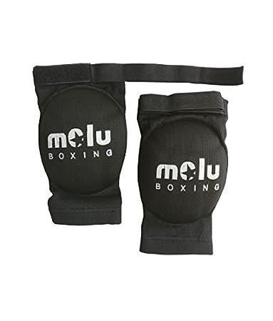 MoluBoxing - Coderas